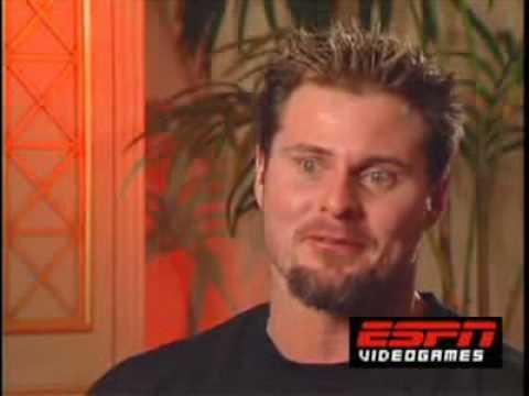 Jason Giambi ESPN MLB 2k4 Interview