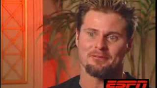 Jason Giambi ESPN MLB 2k4 Interview