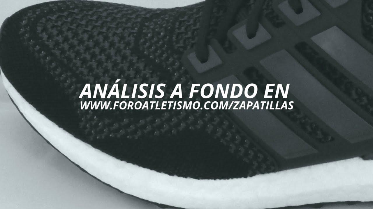 big sale e9fe8 99cb5 Adidas Ultra Boost REVIEW