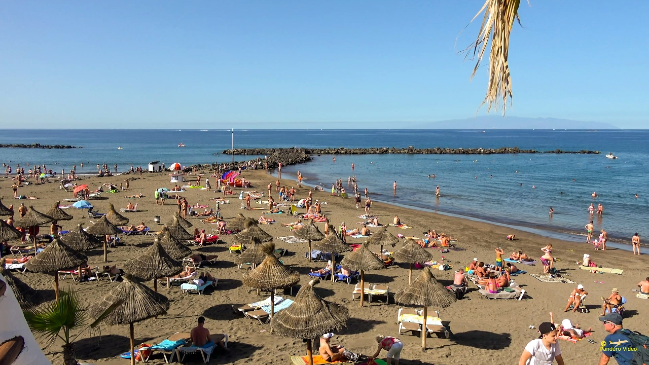 Fanabe Beach Hotel