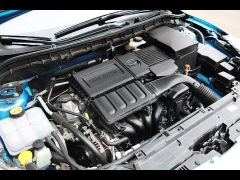 Mazda 3 Z6 (Переборка ДВС) Приемка и итоги дефектовки.