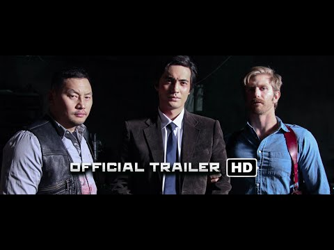 MONGOLIAN CONNECTION (2018) Official Trailer #1