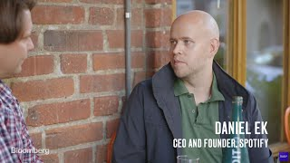 Why Spotify Co-Founder Daniel Ek Has Embraced Jante Law