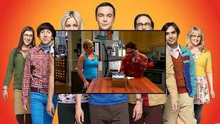 The Big Bang Theory Season 8 - Chicken Legs