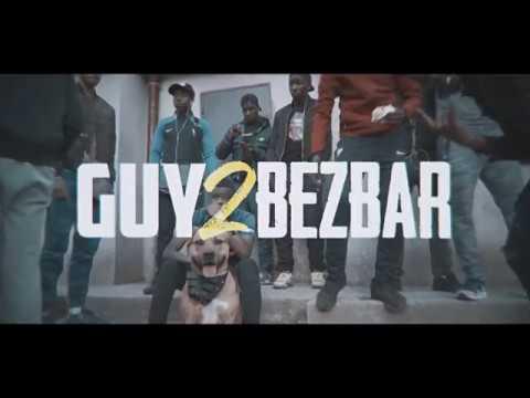 Guy2Bezbar - JUNGLE #4 ( prod by Big jeezy x Richie beatz)