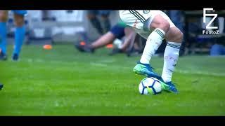 Crazy Magic trick, skills, Football HD