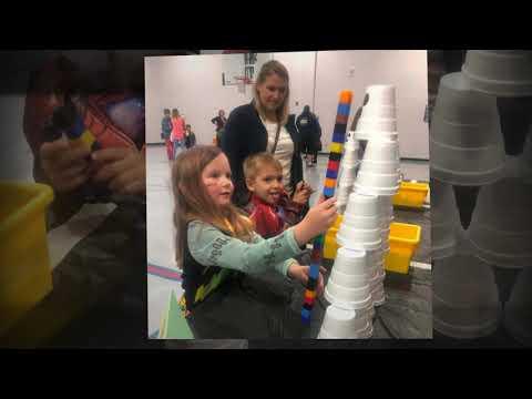STEM/Technology Night at Coleridge Elementary School 10/25/18