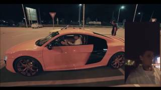 Ako nasrať majiteľa Audi R8!!