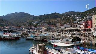 Irrèsistible Grèce - Echappées belles
