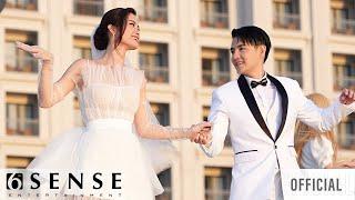 (Teaser) VỢ CHỒNG NHI THẮNG - YÊU LÀ CƯỚI | Đinh Hà Uyên Thư, Châu Đăng Khoa, Han Sara, Uni5, Lip B
