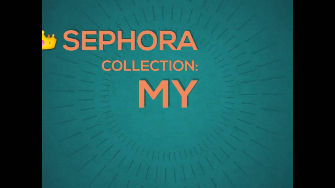 My Beauty Notebooks: Eye, Face & Lip Palettes by Sephora Collection #14