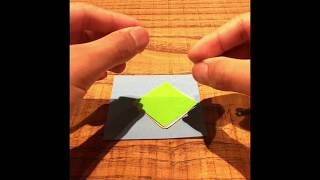 Step-by-Step Origami Exercises: Week 38