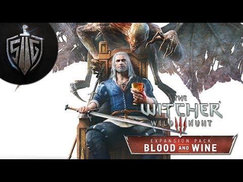 Düşeş Yalan Oldu  I  The Witcher 3 Blood and Wine  #12 Final thumbnail