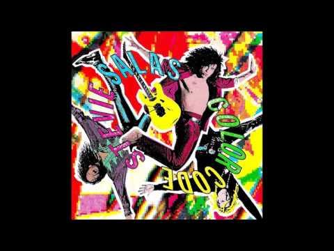 Stevie Salas - Stevie Salas Colorcode (Full Album) (1990)