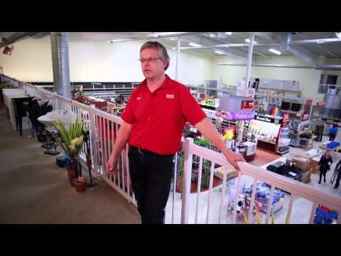 Large Agribusiness – Ingersoll Home Hardware Building Centre - Dave Eisen