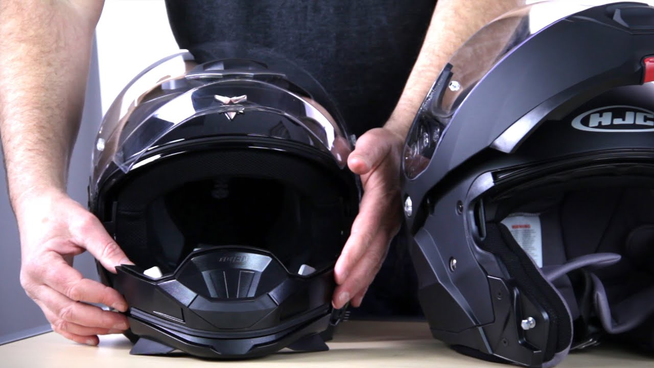 Best Modular Helmets for 2015 Reviewed