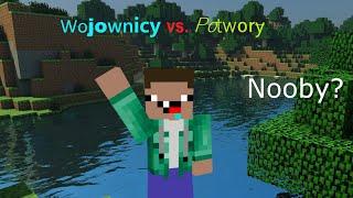 Wojownicy vs. Nooby?