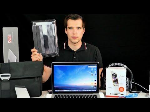 Macbook & Iphone Accessories you should buy !