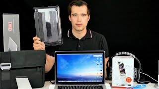 Macbook & Iphone Accessories you should buy !