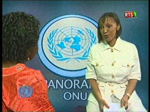 Paranoma ONU : Culture et education a au Senegal - RTS