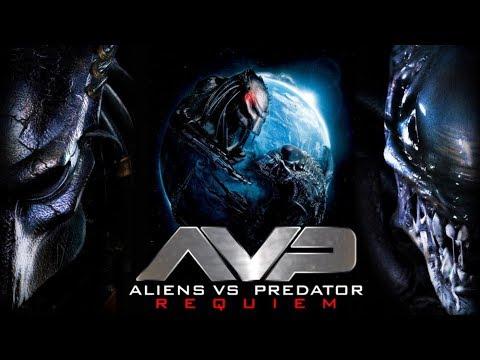 Aliens vs. Predator - Requiem (2007) Body Count poster