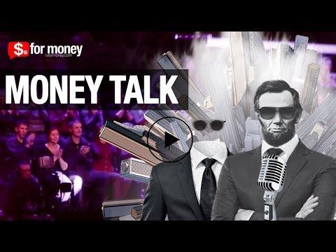 OUVRE UN COMPTE FUTURES ! Money Talk l'émission