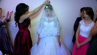 Армянская свадьба. 05.02.2015