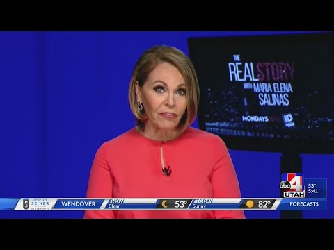 The Real Story with Maria Elena Salinas - YouTube