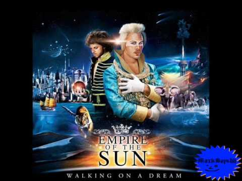 Empire Of The Sun - We Are The People [HQ]