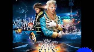 Repeat youtube video Empire Of The Sun - We Are The People [HQ]