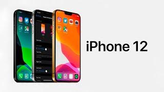 iPhone 12 - ЧЕСТНЫЙ ТРЕЙЛЕР / презентация