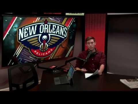 Pelicans Update | Pistons Recap / Thunder Preview