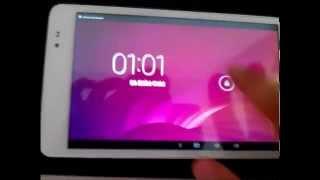 android tabletlere usb bellek bağlama (otg kablo)