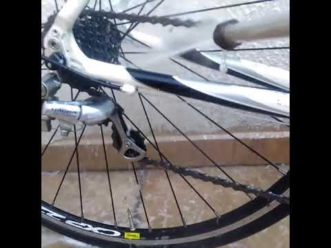 Bike Clean(desengordurante e desengraxante )(2)