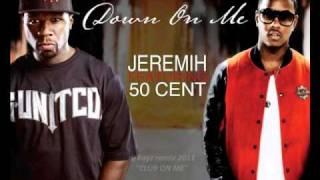 "jeremih feat 50 cents : ""club on me"" ( dj kayz remix 2011)"