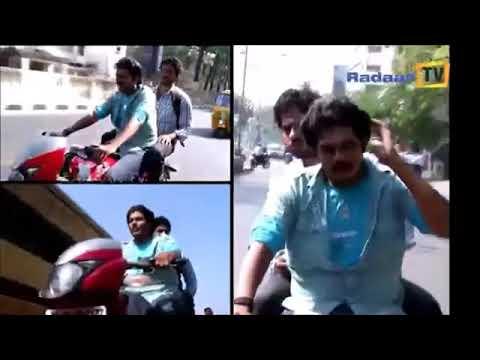Vaani Rani Serial Gautham Mass Scenes Mash Up Real Name (Vicky Krish)
