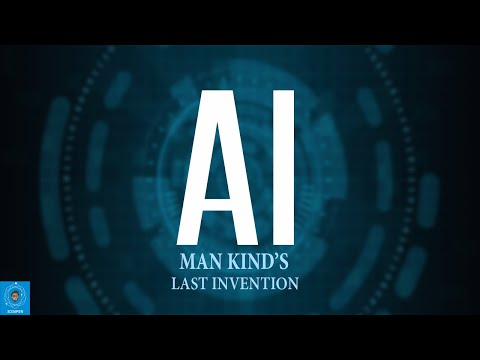 Artificial Intelligence(AI)- Humanity's Last Invention| Technological Singularity Explained