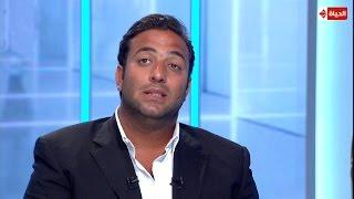 فيديو.. ميدو: صالح سليم كان أنجح شخص في العالم