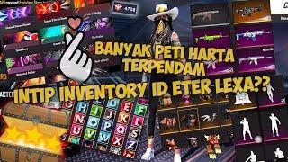 Download lagu INTIP VAULT ETER LEXA!! SUNGGUH MENAKJUBKAN ISI DARI COLLECTOR WANITA INI