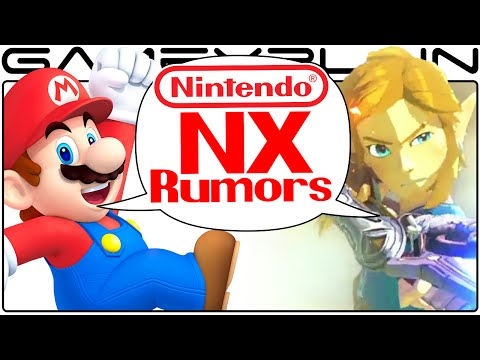 RUMOR: Zelda NX in 2016 & 3DS Lineup Leaked - Discussion