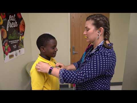 Project BREATHE: Baltimore Realizing Equity In Asthma Treatment In Healthcare And Education