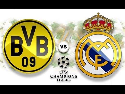Fifa 14 2vs2 with saTrE Borussia Dortmund vs Real Madrid Gameplay Español HD