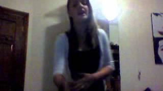 Miss Hope Joanne Pedley (Cover)-Hallelujah