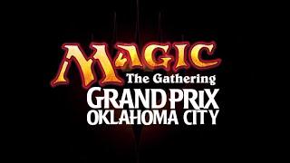 Grand Prix Oklahoma City Rd 12