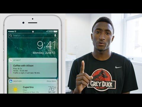 Top 5 Apple WWDC 2016 Recap!