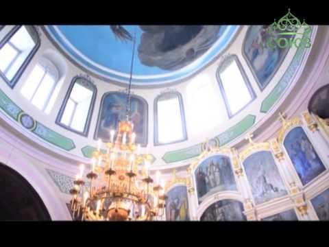 День памяти Илии Пророка в городе Почепе