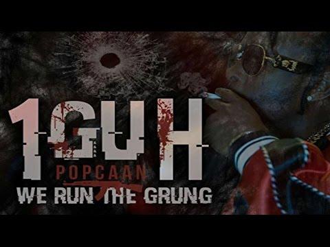 Popcaan - We Run The Grung (Audio)