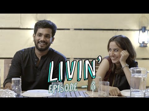 LIVIN' Ep 8  Double Date (Tamil Web Series) | Put Chutney