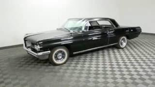 1962 Pontiac Grand Prix for sale!