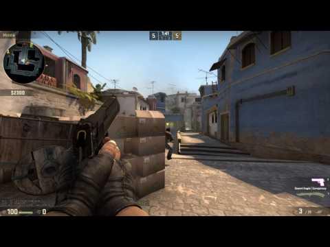 CS:GO with NFB - 512 - Mirage